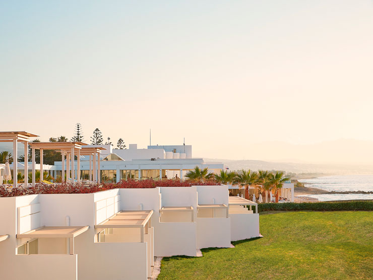 Grecotel The White Palace (ex. Grecotel El Greco) 5*